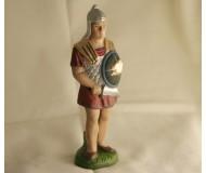 Römischer Soldat, 11cm