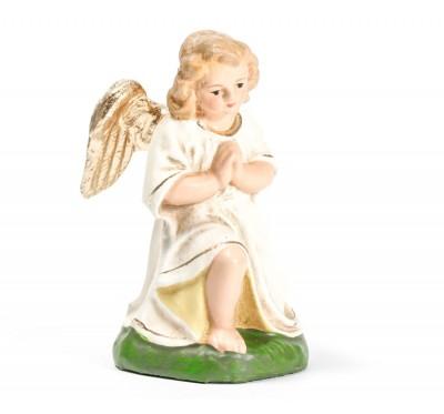 Engel kniend, links, 11cm