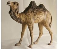 Kamel, stehend, 12cm, auch zu 11cm passend