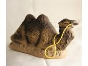 Kamel, liegend, 11cm
