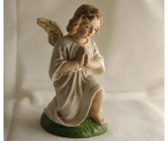 Engel kniend, rechts, 14cm
