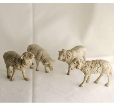 Schafgruppe, Set 22, 12cm, auch für 11cm