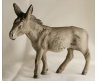 Esel, stehend, 12cm auch für 11cm