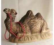 Kamel, liegend, 12cm