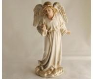 Verkündigungs-Engel, 12cm