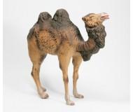 Kamel, stehend, 14cm