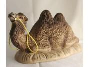 Kamel, liegend, 14cm