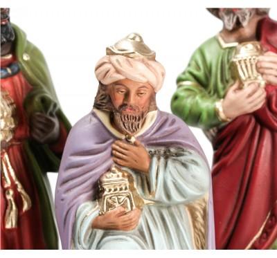 Die drei Weisen, Set 33, 14cm