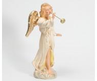 Posaunen-Engel, 14cm