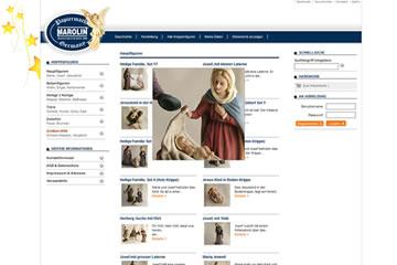 Krippenfigur-Webseite-Shop